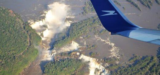 Puerto Iguazú es el destino más solicitado en Aerolíneas Argentinas en el Hot Sale