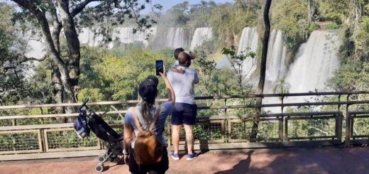 Turismo interno: habilitarán próximamente visitas gratuitas para misioneros en Cataratas