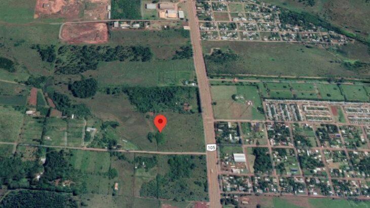 Vea dónde se emplazará el cementerio metropolitano de Posadas y Garupá