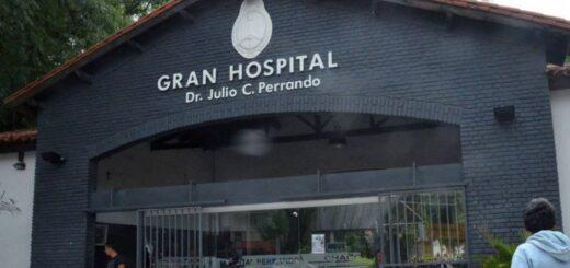 Coronavirus en Chaco: apagaron los respiradores de pacientes críticos