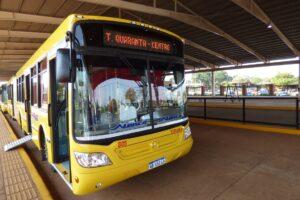 UTA Nacional anuncia que no habrá transporte en el interior del país en reclamo por deudas salariales