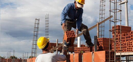 Representantes de la industria de la construcción presentaron ante el Gobierno nacional un plan de reactivación post-pandemia
