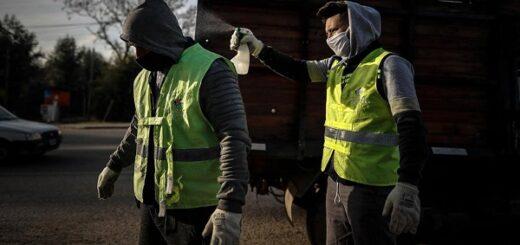 Coronavirus en la Argentina: hubo 46 muertes y 4192 nuevos casos en las últimas 24 horas