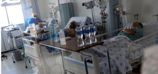 """Coronavirus: una nueva droga mostró resultados """"significativos"""", reduce la necesidad de enfrentar las unidades de cuidados intensivos"""