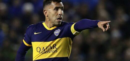 """Coronavirus: Carlos Tevez dijo que """"no es momento para que vuelva el fútbol"""" porque """"hay gente que se está muriendo"""""""
