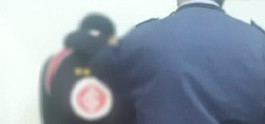 Posadas: más de 100 personas participaban de un encuentro en una cancha de fútbol hasta que llegó la Policía