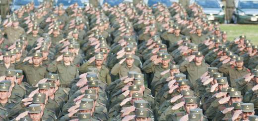 ¿Por qué se conmemora hoy el Día del Gendarme fallecido en Actos del Servicio?