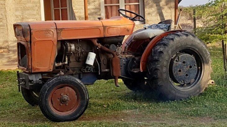 Un Diputado Nacional de Misiones quiere que se permita a pequeños productores importar tractores y maquinarias usadas desde el Brasil