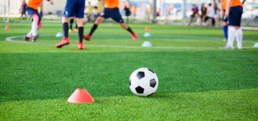 Coronavirus: el fútbol argentino, optimista con la vuelta a los entrenamientos
