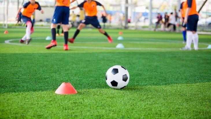 Coronavirus: esta semana se podría confirmar la vuelta a los entrenamientos del fútbol argentino