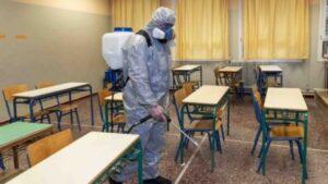 """""""Escuela que no cumpla con el protocolo no podrá recibir alumnos"""" afirmó el ministro de educación Trotta"""