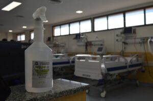 Misiones, vanguardia en salud: el hospital de Villa Cabello incorporó una moderna unidad de Terapia Intensiva