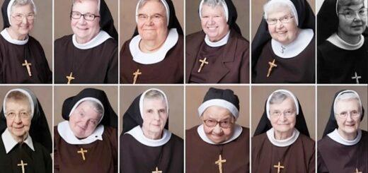 Coronavirus: en un mes fallecieron 13 monjas de un convento estadounidense