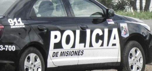 Macabro crimen en el norte de Misiones: asesinaron a un hombre, lo arrojaron dentro de la vivienda y lo quemaron