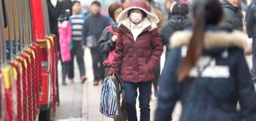 """Advierten sobre la aparición de un nuevo virus en Asia que provoca una enfermedad pulmonar """"más potente"""" que el Covid-19"""