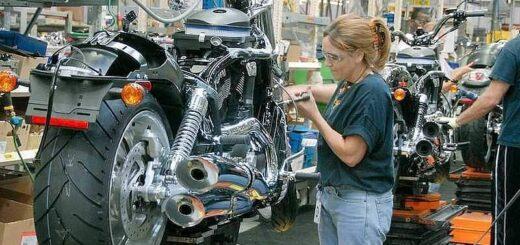Crisis: la compañía de motos Harley-Davidson anunció que despedirá a 700 trabajadores