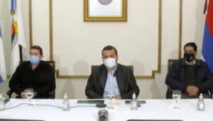 Oscar Herrera Ahuad anunció la extensión del programa Ahora Gas sumando a las cooperativas que operan con Miscoopgas