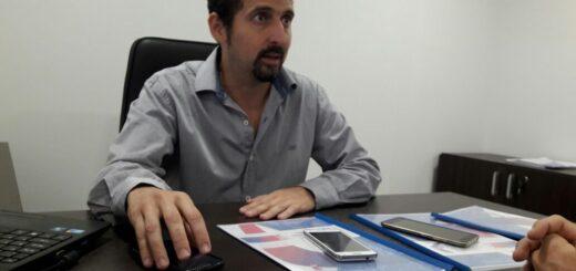 """""""El objetivo es brindar inclusión financiera"""", indicó Horacio Simes, presidente del Fondo de Créditos Misiones"""