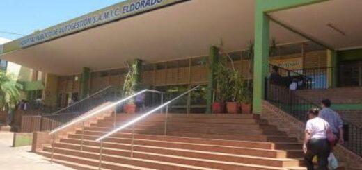 Coronavirus: la mujer de 85 años oriunda de Andresito y su hija están siendo derivadas al hospital Samic de Eldorado