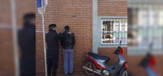 25 de Mayo: sorprendieron a un motociclista armado con una escopeta y lo detuvieron