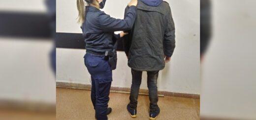 Posadas: amenazó de muerte a su pareja y lo detuvieron