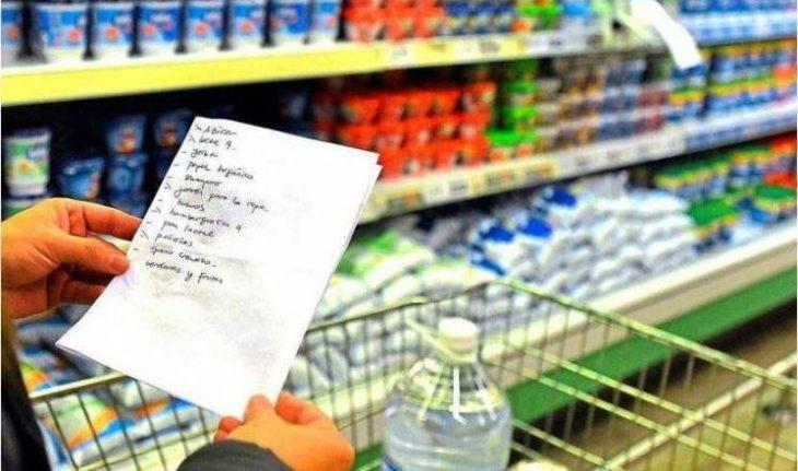 Afirman que los precios de los alimentos inevitablemente van a seguir subiendo