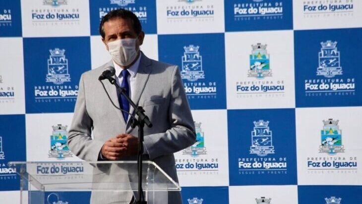 Coronavirus en Brasil: Foz superó los 3000 casos positivos de Covid-19