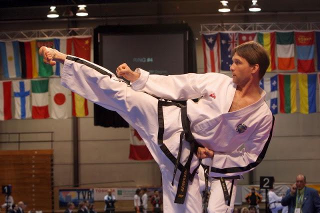 El próximo domingo iniciael primer torneo virtual de Taekwondo