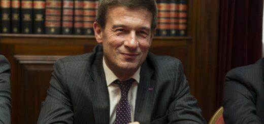El juez Julián Ercolini reemplazará a Rodolfo Canicoba Corral