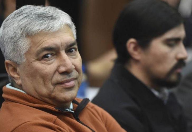 Condenaron a 12 años de prisión al empresario Lázaro Báez por el delito de lavado de dinero