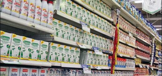 Ampliación de presupuesto: el gobierno Nacional buscará que la leche pague IVA