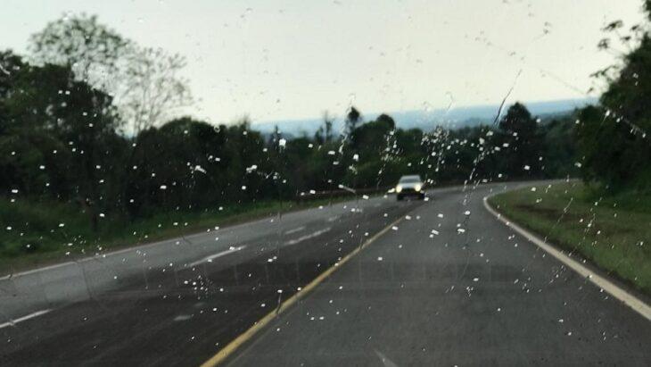 Inicio de semana cálido con posibilidad de lluvias aisladas en toda la provincia