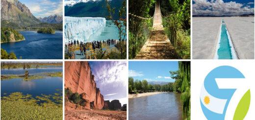 Las 7 Maravillas Naturales Argentinas apuestan por el turismo