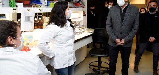 """Sergio Massa: """"Argentina está a la vanguardia en la lucha contra el COVID"""""""
