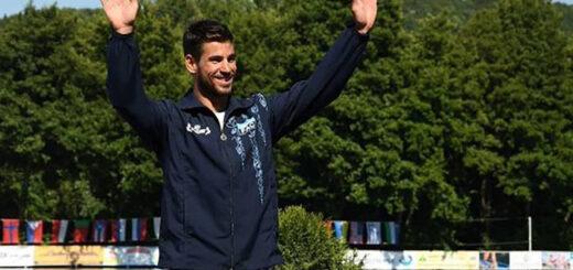 Un atleta viajó a Tucumán para entrenarse de cara a los Juegos Olímpicos y dio positivo el test de coronavirus