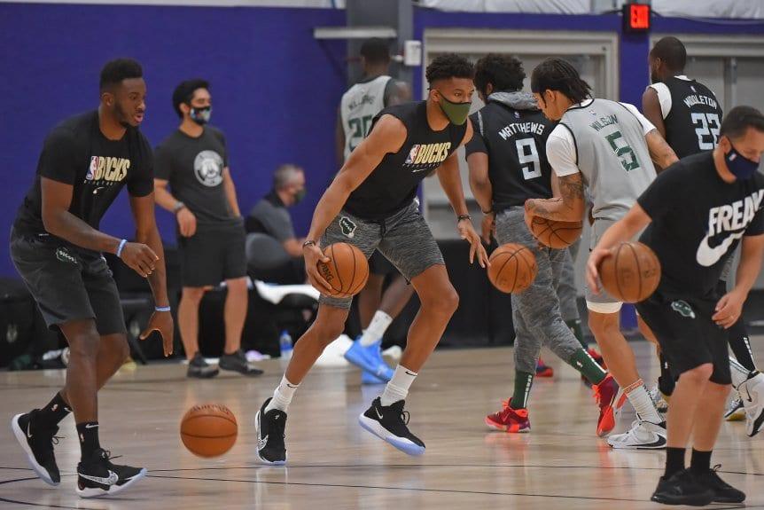 Coronavirus: testeos, burbujas y play-ins, así será el torneo de la NBA en Orlando
