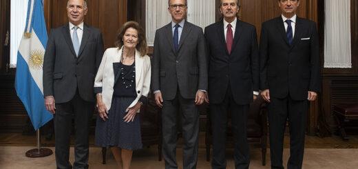 Coronavirus: la Corte Suprema levantó la feria judicial extraordinaria