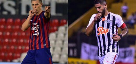 Coronavirus: con dos partidos, el fútbol paraguayo retoma la acción