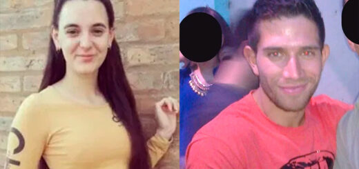 Femicidio de Julieta del Pino: prisión preventiva para el único detenido