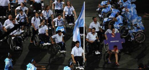 Los atletas paralímpicos recibieron la autorización para volver a entrenarse de cara a Tokio