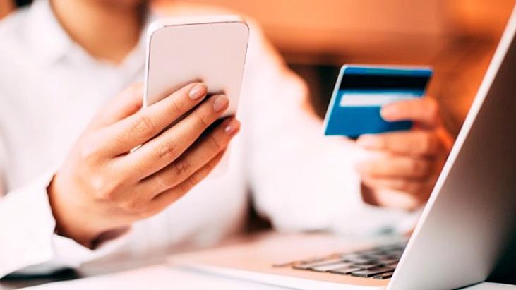 Comerciante afirma que la venta online de productos electrónicos cayó por falta de abastecimiento y la gente prefiere invertir en reformar sus casas