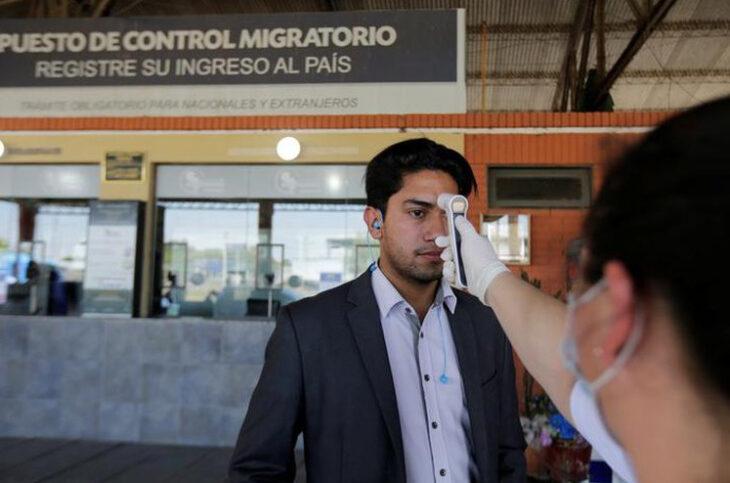 Coronavirus: Paraguay endurece confinamiento en región limítrofe con Brasil