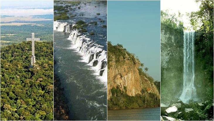Mirá qué Parque Provincial de Misiones podés visitar este fin de semana dependiendo de la localidad en la que vivís