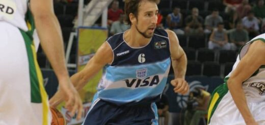 """El medallista Olímpico """"Pepe Sánchez"""" realizará un charla con jóvenes misioneros"""