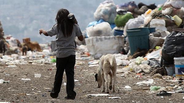 Según un estudio de la UCA: la pobreza subió 7 puntos durante la pandemia y ya se ubica en el 45%