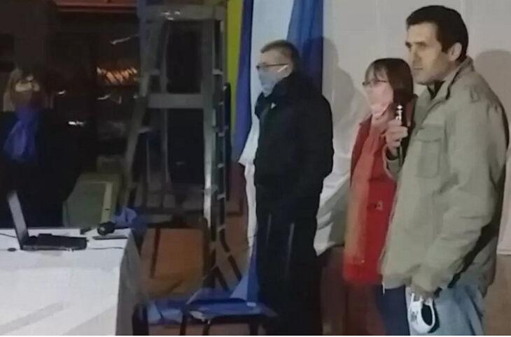 Andrés Podkowa, el comerciante que se transformó en el flamante interventor de Salto Encantado