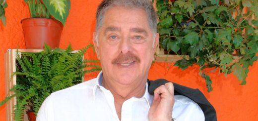 Murió de coronavirus Raymundo Capetillo, reconocido actor de telenovelas mexicanas