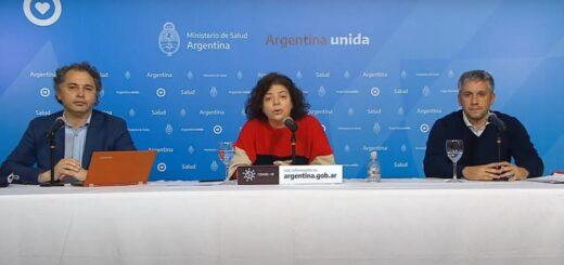 Nueve personas fallecieron en las últimas horas y suman 1490 los decesos por coronavirus en Argentina