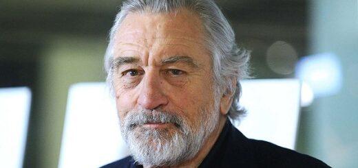 Espectáculos: Robert De Niro en aprietos económicos por el coronavirus y su divorcio