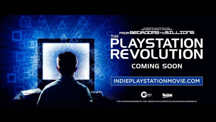 Se estrena en septiembre un documental de PlayStation, con entrevistas a personalidades icónicas